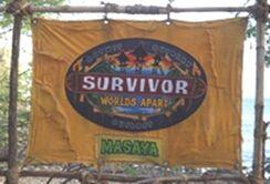 Masaya flag
