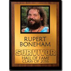 Rupert Boneham