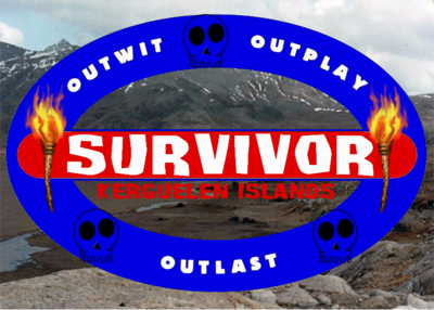 Survivor Kerguelen Islands