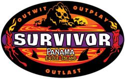 Survivor Panama Logo