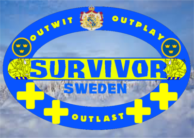 Survivor Sweden