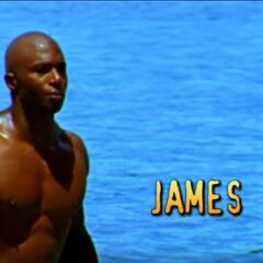 James's motion shot in the opening.