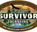 Survivor: Tocantins Fanfic