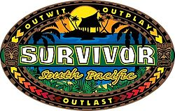 250px-Survivor south pacific logo