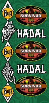 Kadal Buff