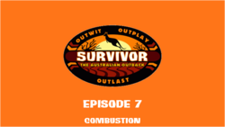 Outback Ep 7