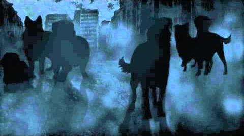 Survivors 1 The Empty City by Erin Hunter - Trailer