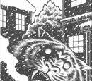 Tigern i snön