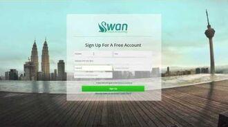 Swan Makes Things Easy