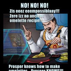 <b>Prosper's Eggs-ceptional omelettes</b> <a rel=