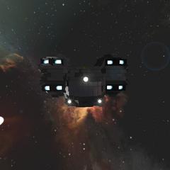 <b>Swan Song in Space Engineers</b> <a rel=