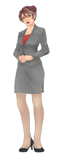 Amelia Arlington Sprite1
