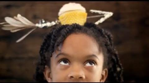 SPLENDA® Love Commercial SPLENDA® Sweeteners