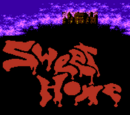 Sweet Home Wiki