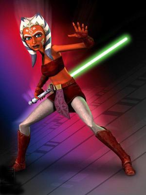 Form VI: Shien (Powerstaark) | Star Wars Fanon | FANDOM powered by ...