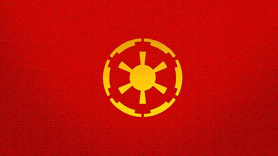 New Star Wars Republic Symbol