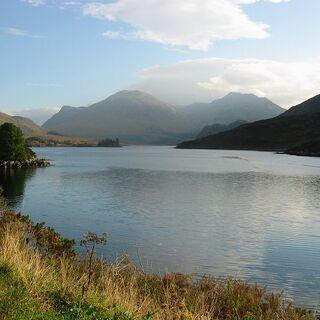 Loch Long.
