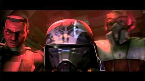 Star Wars The Clone Wars Bonus Content Plo Koon ARC Preview