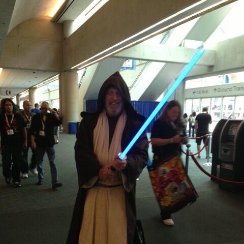 Obi-Wan lives!