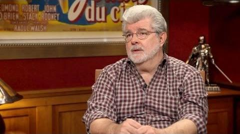 Part 4 George Lucas and Kathleen Kennedy Reflecting on the Star Wars Phenomenon