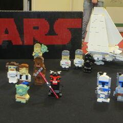 LEGO characters.