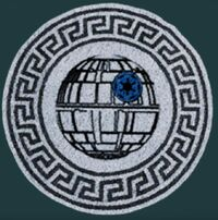 Imperial GCW Rug