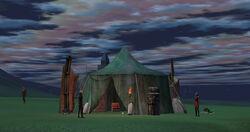 Mauler-camp