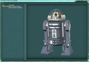 Jetpack Crafting Droid