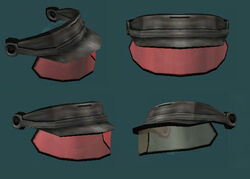 Special Edition Goggles n°3