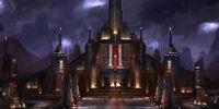 Citadel Inquisitorious