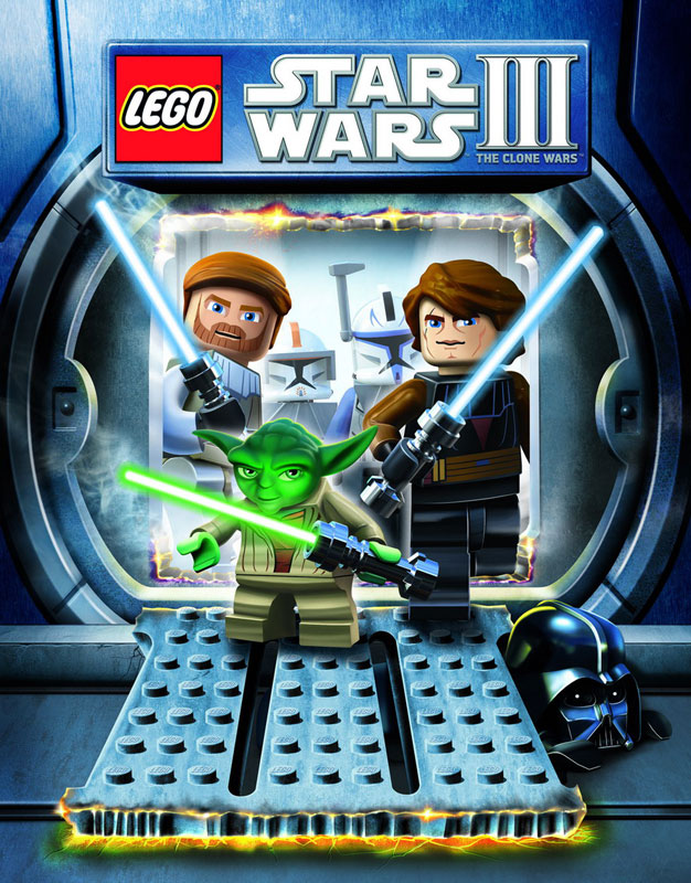 lego star wars iii: the clone wars | star wars games | fandom