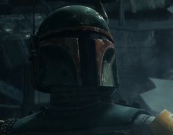 Boba Fett in the Force Unleashed II