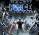 Gallery of Star Wars: The Force Unleashed images