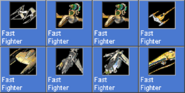 FastFighter icons