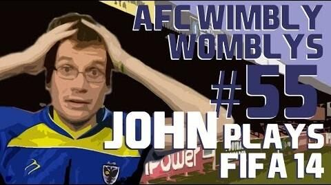 Making Money from YouTube AFC Wimbly Womblys 55-0