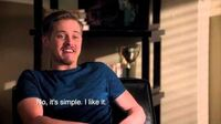 Switched at Birth - 3x18 (July 28 at 8 7c) Sneak Peek Ground Rules