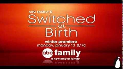 "Switched At Birth Season 3 Episode 1 Promo ""Drowning Girl"""