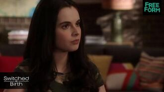 Switched at Birth Season 5, Episode 9 Sneak Peek Travis Cooks Breakfast For Bay Freeform