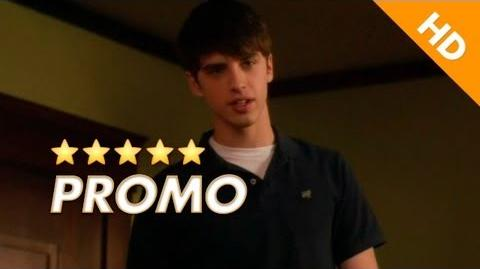 The Fosters 1x03 Promo 'Hostile Acts' (HD)