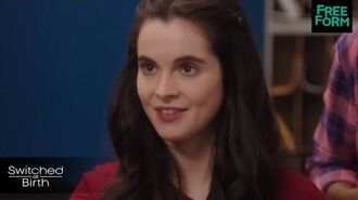 Switched at Birth Season 5, Episode 5 Sneak Peek Chris Asks Bay for Her Digits Freeform