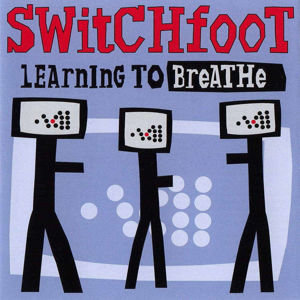 Learning To Breathe by Switchfoot Lyrics - YouTube