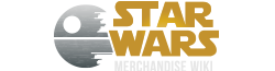 Star Wars Merchandise Wiki