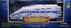 Starspeeder 3000 (38099) F