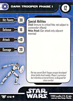 47 CF Card Dark Trooper Phase I