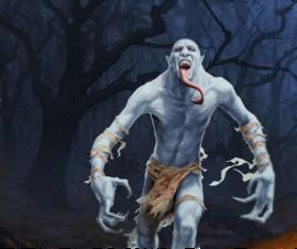 Ghouls ghoul