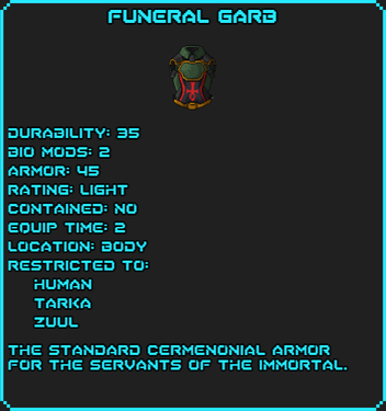 FuneralGarb