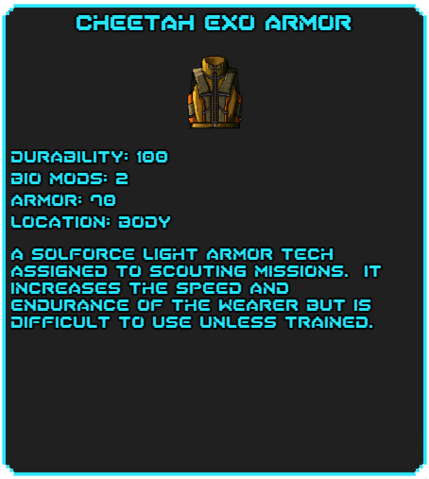 File:Cheetah Exo Armor tag.png