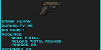 Heavymag Auto Pistol