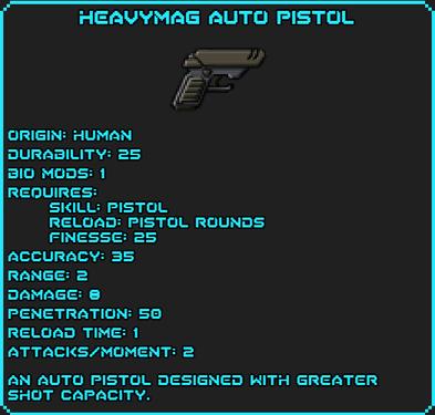 HeavymagAutoPistol