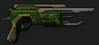 Quoit Pistol Small